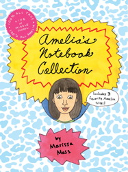 Amelia's Notebook Collection