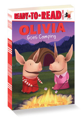 Olivia Ready-to-Read Value Pack