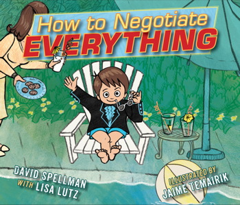 How to Negotiate Everything