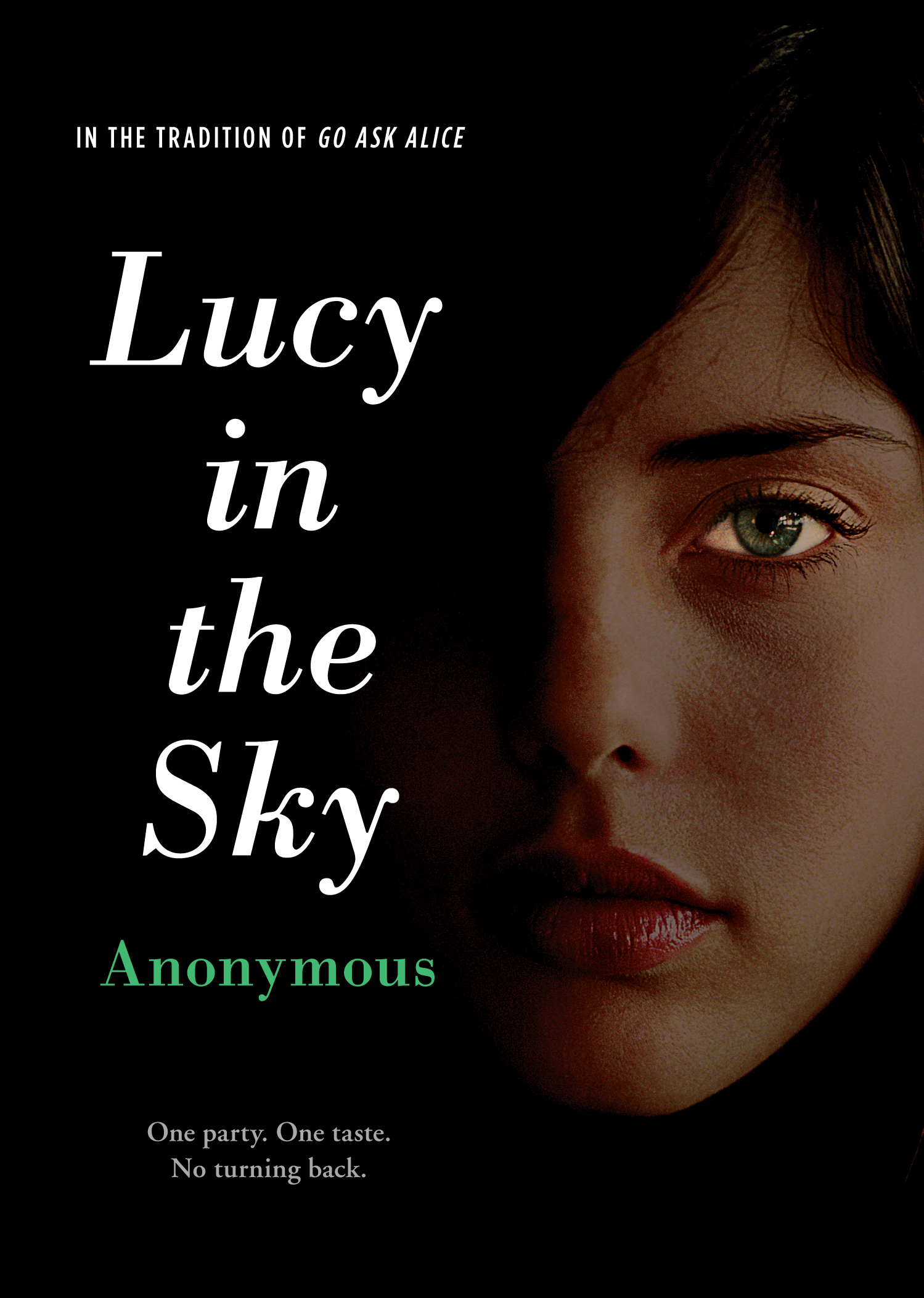 Amazoncom Lucy in the Sky 9781442451858 Anonymous Books