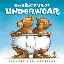 One Big Pair of Underwear