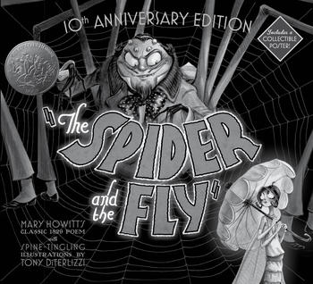 Spider and the Fly