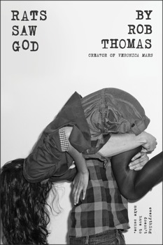 Rats saw god book by rob thomas official publisher page simon rats saw god fandeluxe Choice Image