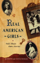 Real American Girls Tell Their Own Stories