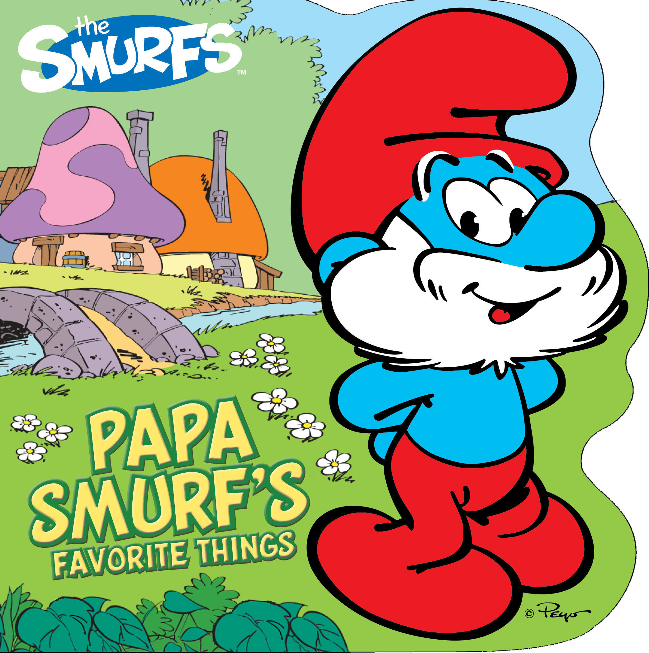 peyo and the smurfs Find great deals on ebay for peyo smurfs and schleich smurf shop with confidence.