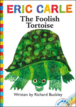 The Foolish Tortoise