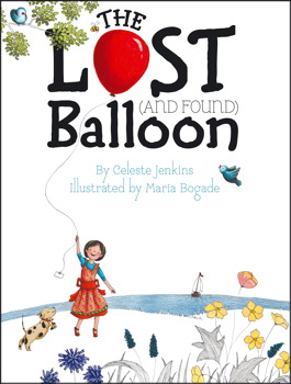 The Lost (and Found) Balloon