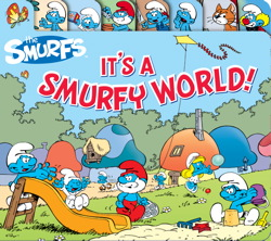 It's a Smurfy World!