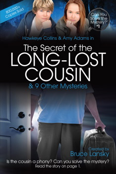 The Secret of the Long-Lost Cousin