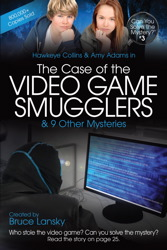 The Case of the Video Game Smugglers