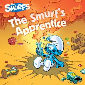 The Smurf's Apprentice