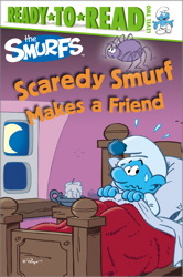 Scaredy Smurf Makes a Friend