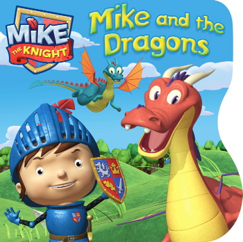 Mike and the Dragons