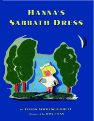 Hanna's Sabbath Dress