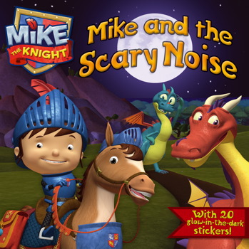 Mike and the Scary Noise