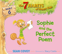 Sophie and the Perfect Poem