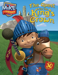 The Quest for the King's Crown