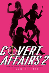 Covert Affairs 2