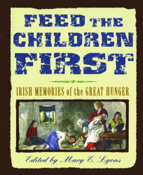 Feed the Children First