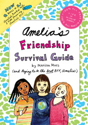 Amelia's Friendship Survival Guide