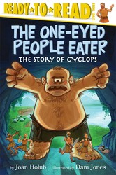 The One-Eyed People Eater