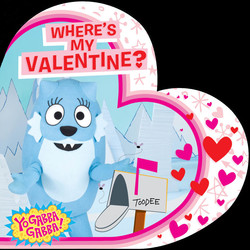 Where's My Valentine?