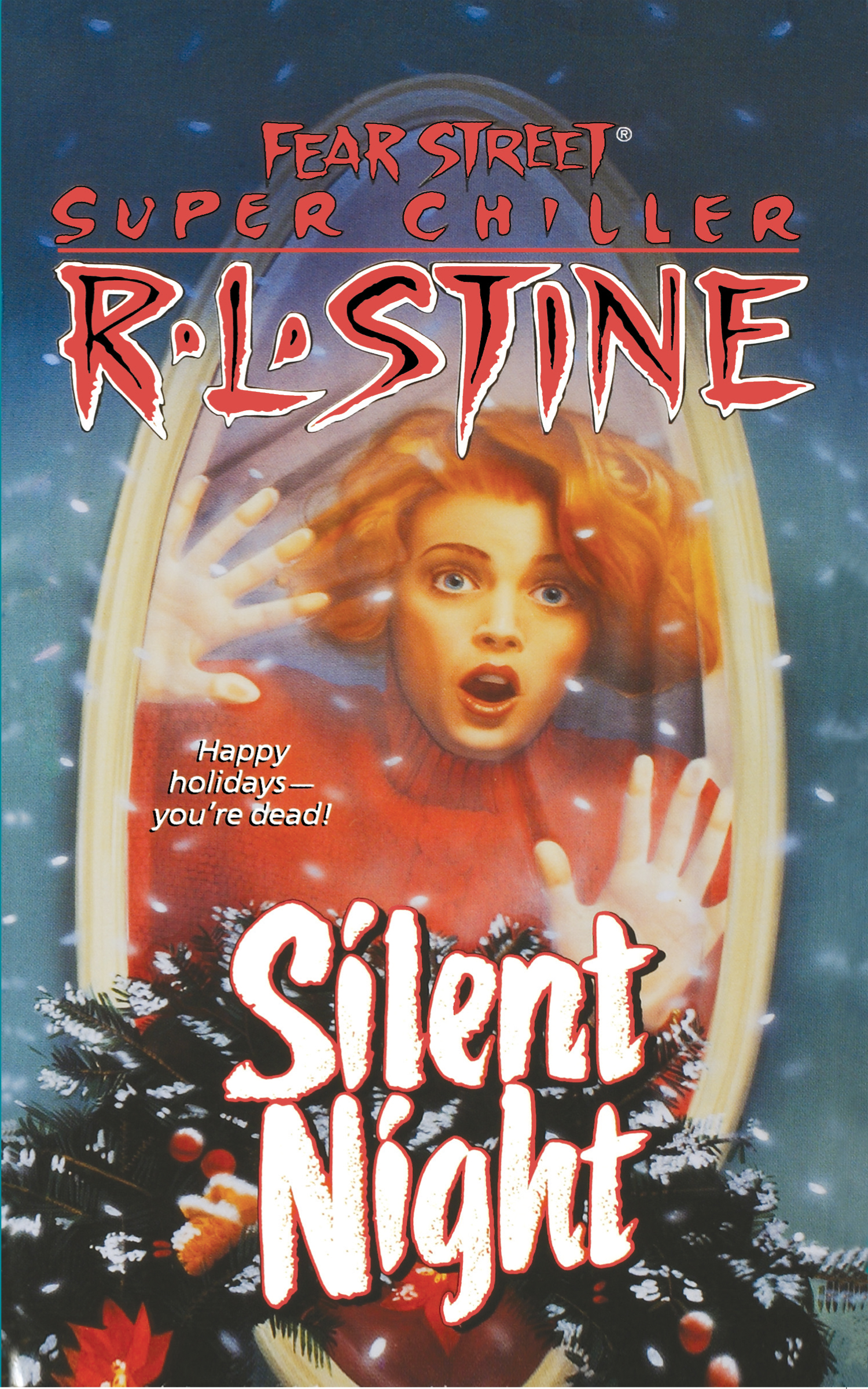 Silent night 2 ebook by rl stine official publisher page cvr9781442487802 9781442487802 hr silent night 2 fandeluxe Epub