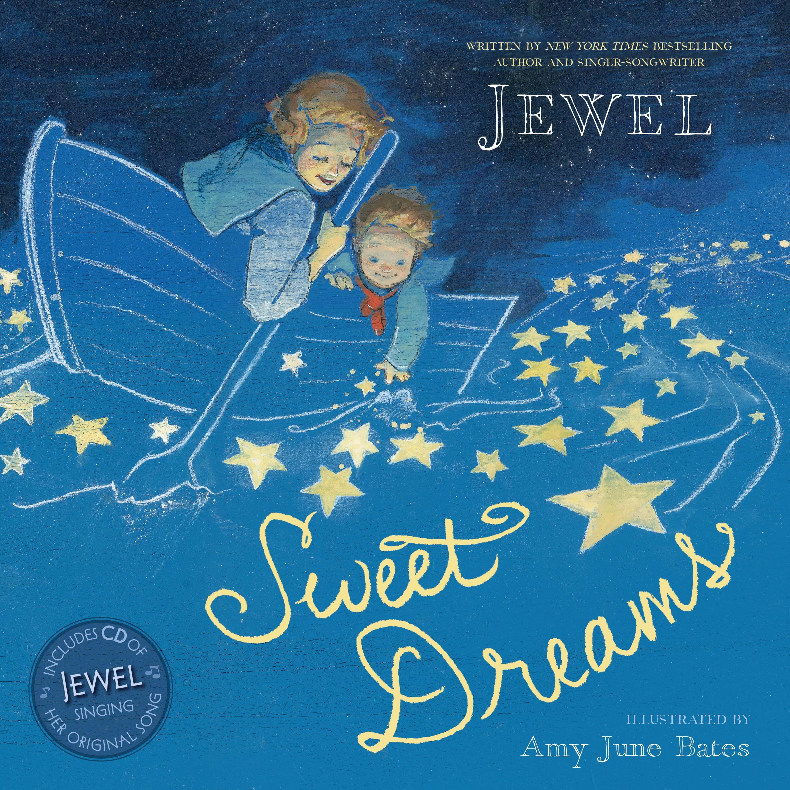 Sweet dreams book by jewel amy june bates official publisher cvr9781442489318 9781442489318 hr sweet dreams fandeluxe Epub