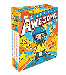 The Captain Awesome Collection