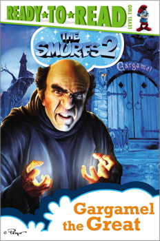 Gargamel the Great