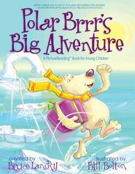 Polar Brrr's Big Adventure