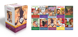 Andrew Clements' School Stories