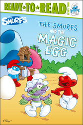 The Smurfs and the Magic Egg