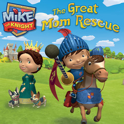 The Great Mom Rescue