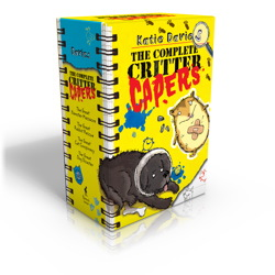 The Complete Critter Capers