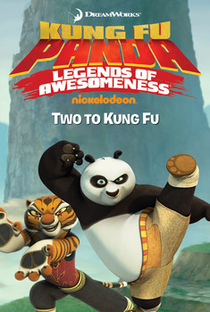 Two-to-kung-fu-9781442499928_lg