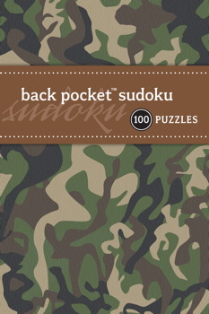 Back Pocket Sudoku