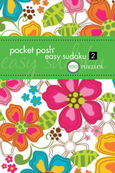 Pocket Posh Easy Sudoku 2