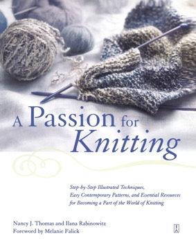 A Passion for Knitting