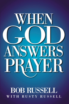 When God Answers Prayer