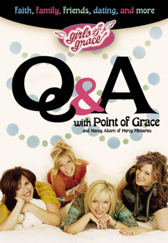 Girls of Grace Q & A