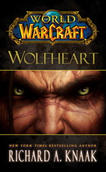 World of Warcraft: Wolfheart