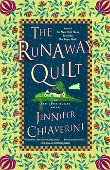 The Runaway Quilt