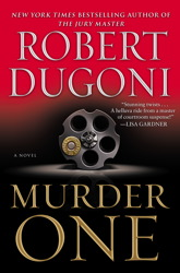 Murder One $1.99 eBook sale