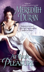 At Your Pleasure book cover