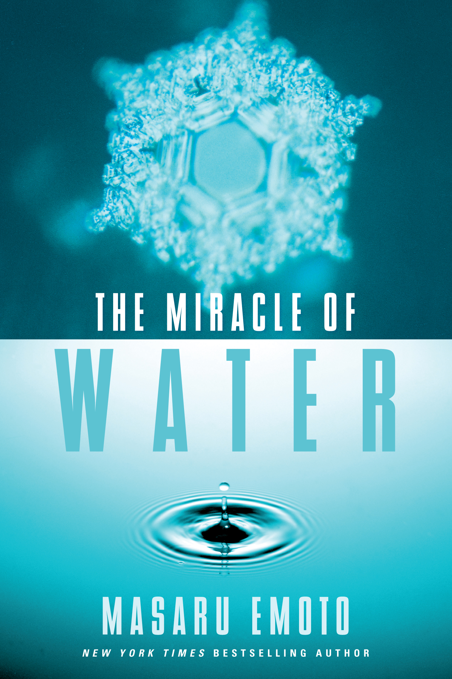 The Secret Life Of Water Ebook By Masaru Emoto Official Publisher