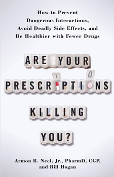 Are Your Prescriptions Killing You?