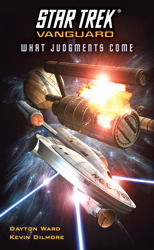 Star Trek: Vanguard: What Judgments Come