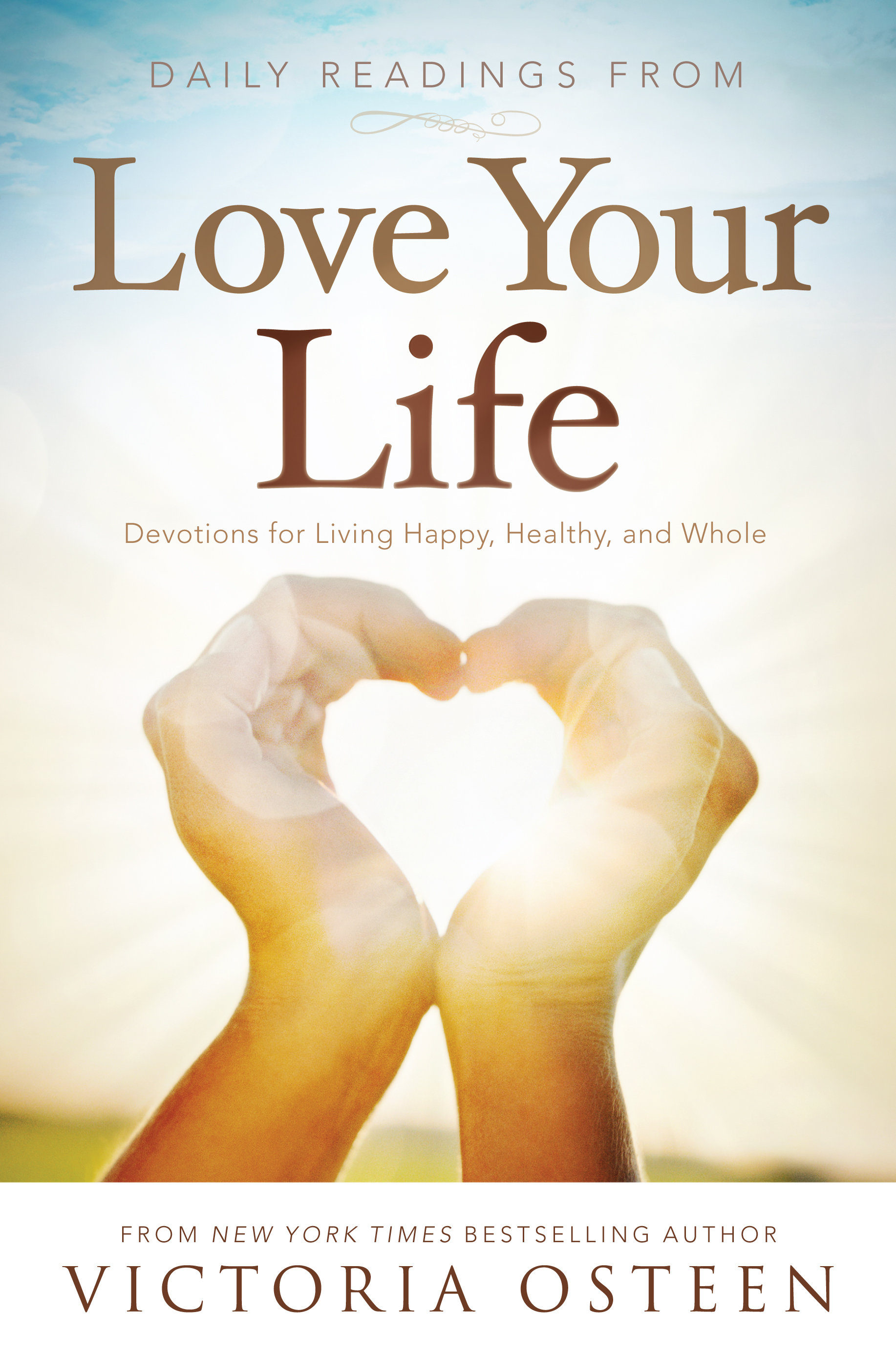 Book Cover Love : Victoria osteen official publisher page simon