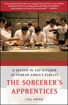 The Sorcerer's Apprentices